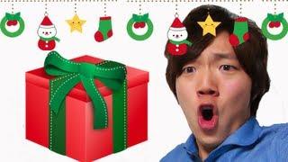 自分へのクリスマスプレゼント! thumbnail