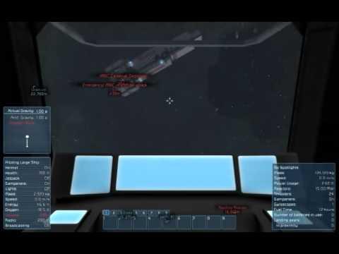 SpaceEngineers Ep2