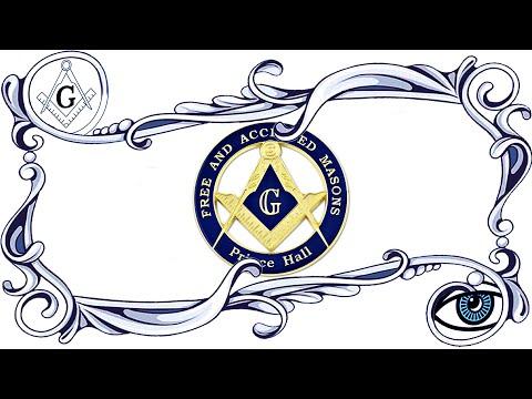 Masonic Education #18 Prince Hall