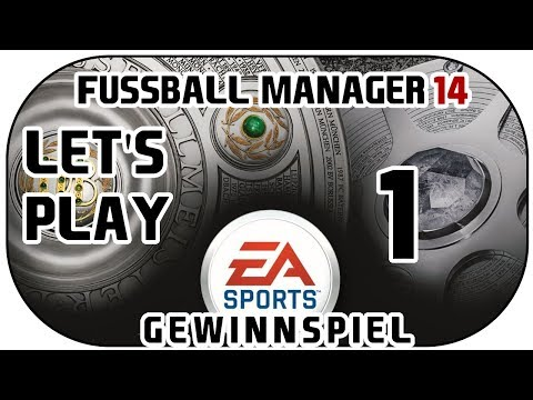 Let's Play Fussball Manager 14 German Part 93 Kaderplanung und Spielerkäufe [FM14] from YouTube · Duration:  49 minutes 9 seconds