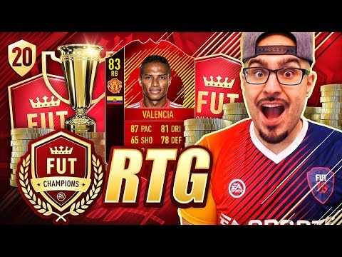 MOST OVERPOWERED CUSTOM TACTICS IN FIFA 18!? Road To Fut Champions! Ultimate Team #20 RTG