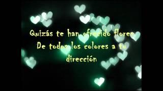 Como te amo yo - Gustavo y Rein (letra)