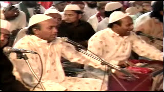 Main Bandi Te Bar Di O Tain Dilbar Di O Yar Mehar Ali & Sher Ali Punjabi Qawali