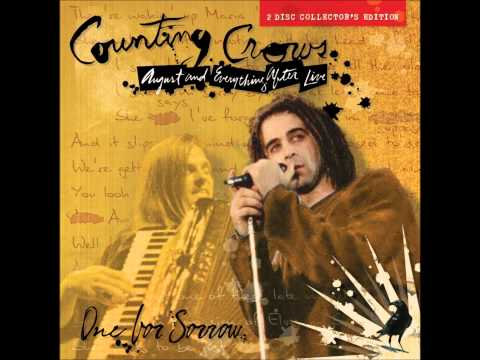 Counting Crows- Raining In Baltimore Collector's Edition