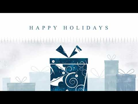 Medical Science Liaison Society Holiday Greetings