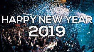 Happy New Year 2019 🎆 Best Deep House Songs & Dance Music 2019 Mix #1