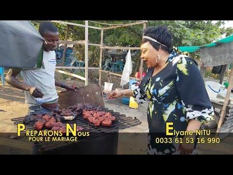 Maman Nitu en direct de Kinshasa ba réalités ya vie na kin