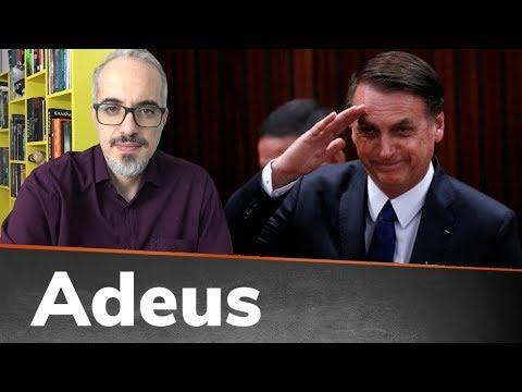 BOLSONARO ACABOU DE DESTRUIR A MAIOR FERRAMENTA DE PROPAGANDA ESQUERDISTA
