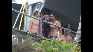 Saddest Day in Surfing: Andy Irons Memorial Paddle Out 3