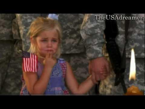 Fallen US soldiers [tribute]