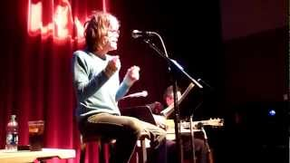 David Johansen & Brian Koonin-Funky But Chic-World Cafe Philly 01.17.13