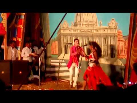 Comidi Kannada Samajika Nataka Chowelur