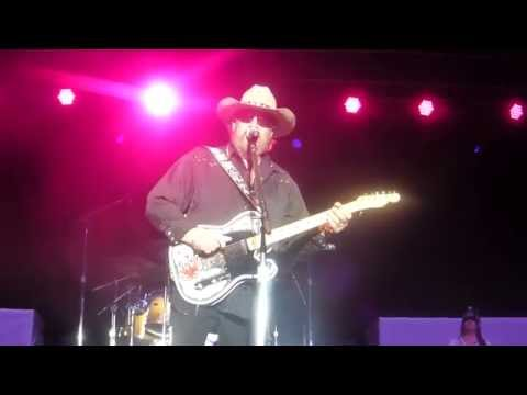 Hank Williams, Jr  The Blues Man Houston 051714 HD