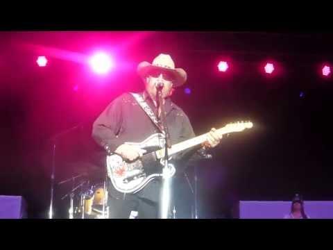 Hank Williams, Jr. - The Blues Man (Houston 05.17.14) HD