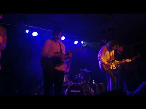 The Confederate Dead - Tangerine Eye - Live @ Nambucca 05/09/2018 (2 of 6) mp3
