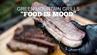 Green Mountain Grills | Food is Mood