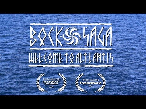Bock Saga - Welcome to Altlantis (Movie, 2016)