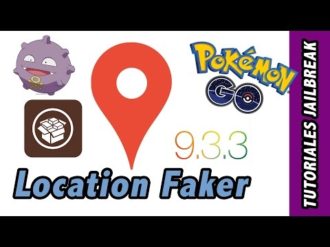 Locationfaker VideoLike