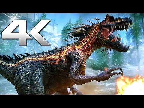 Second Extinction станет консольным эксклюзивом Xbox