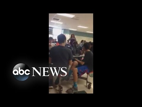 Post Election Bullying in Schools