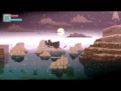 The Deer God - Release trailer for iOS, Android, and Xbox One!