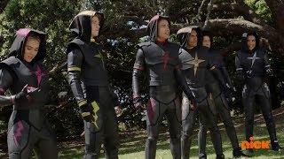 Power Rangers Official   Super Ninja Steel - Return of the Power Rangers & Prism