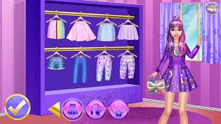 """Review And Download """" Trendy Fashion Styles Dress Up """" Game Apk For Android"""