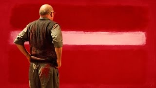 Mark Rothko - Lhumaniste abstrait