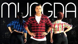 Mungda | Sonakshi Sinha, Ajay Devgn, Jyotica Tangri, Shaan, Subhro Ganguly | SK Choreography