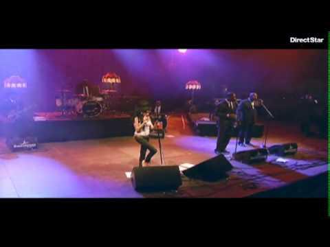 Amy WinehouseConcert aux Eurockennes de Belfort 2007