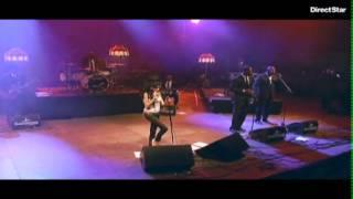 Amy Winehouse   Concert aux Eurockennes de Belfort 2007