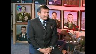Вячеслав Бочаров, герой Российской Федерации