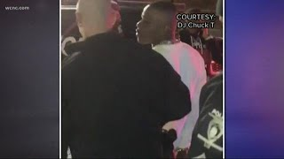 Charlotte rapper 'DaBaby' detained, charged by CMPD