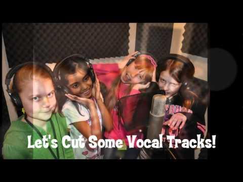 Hannah Pop Star Party Video 2012.02.18.wmv