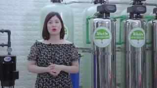Khách hàng nói về máy lọc nước công nghiệp Watio