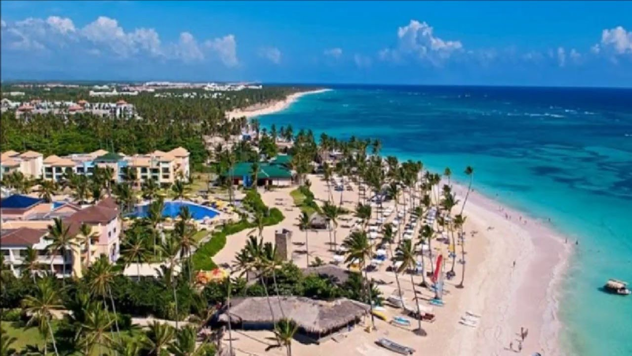 Hotel Ocean Blue And Sand Beach Resort Punta Cana