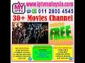 Free Malay Movie Pilot Cafe