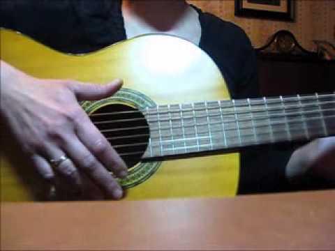 1 уроки на гитаре. Работа над ошибками. Виктория Юд.