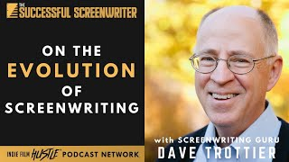 Dave Trottier on The Evolution of Screenwriting Format