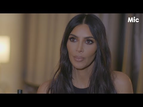 Kim Kardashian speaks out on meeting with Donald trump about Alice Johnson