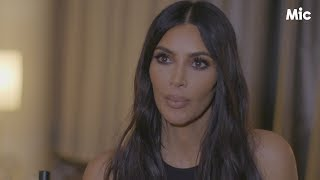 Kim Kardashian West talks about her meeting with Trump about Alice Marie Johnson