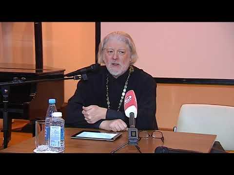 Выступление священника в Тамбове вызвало аншлаг