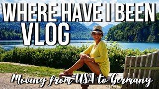 Baixar Vlog: Where have I been | ALHSANDER