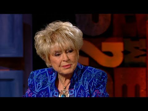 Gloria Hunniford on losing her daughter  Brendan O'Connor's Cutting Edge  RTÉ One