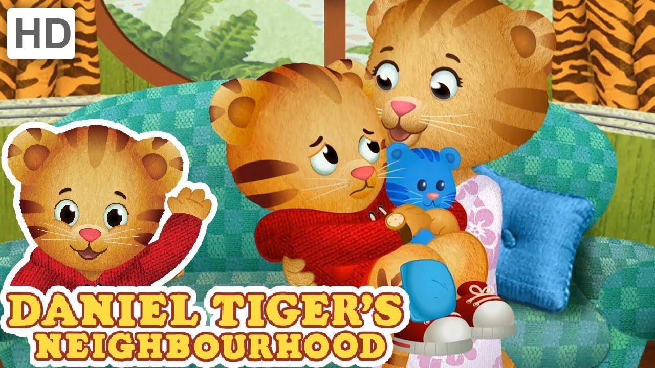 daniel tigers neighborhood season 1 episode 21