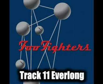Foo Fighters  Everlong