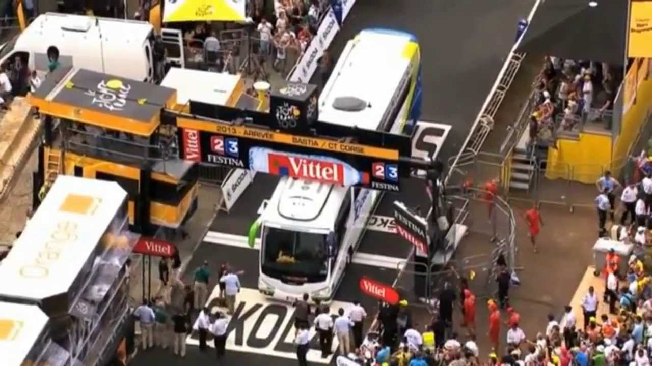 Tour De France 2013 Highlight Best Of Youtube