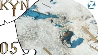 Kyn Gameplay - Ep 5 - A Frozen Land - Let