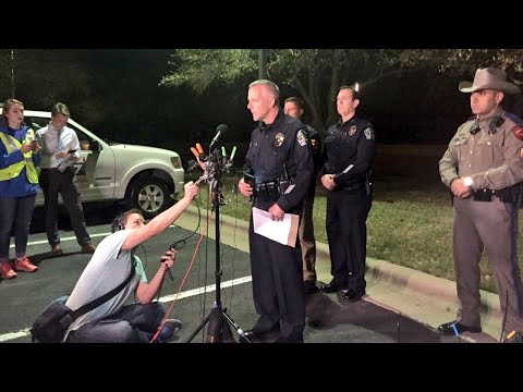 2 injured after another explosion in Austin