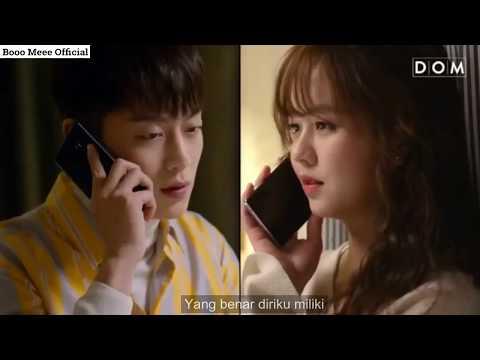 Sesungguhnya Aku - Aliff Satar (Korean MV) Lirik